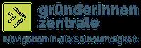Logo der Gründerinnenzentrale Berlin
